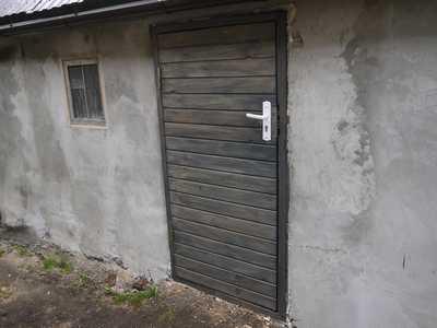 дверь своими руками