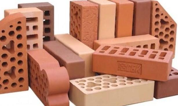 Клинкерный кирпич — популярный строительный материал