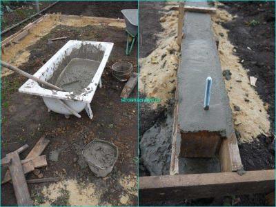 betonirovanie