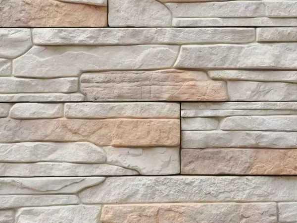 камень для фасада